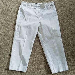 Jones New York 14P cropped pants